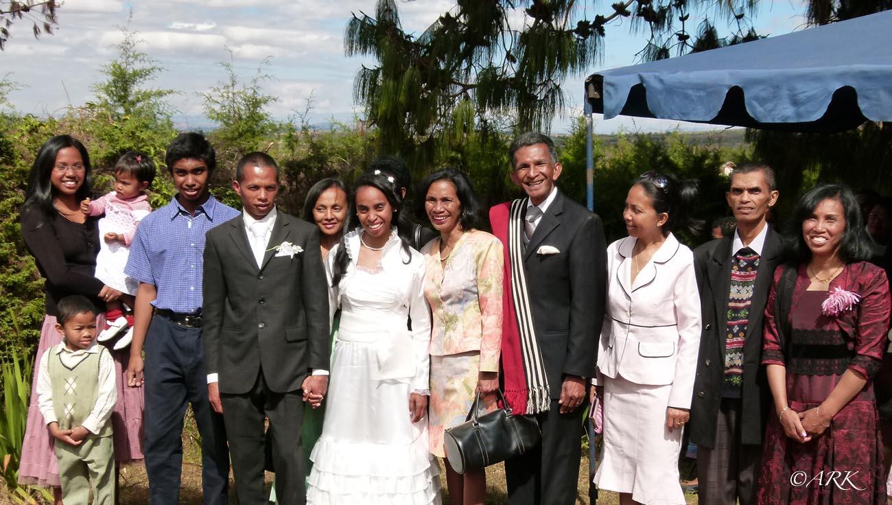 Bröllop -mpikabary