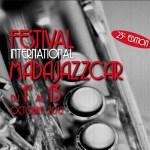 Madajazzcar 2012
