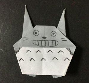 totoro.origami.31