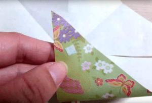 折り紙 両面テープ