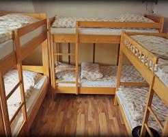 Bunk, Beds