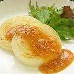 【新玉ねぎステーキ】 作り方やレシピは? ※キッチンぷいぷい