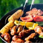 玉ねぎのホイル焼きがバーベキューで人気! 作り方は?