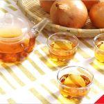 玉ねぎ皮茶の作り方や効能、副作用とは?花粉症や高血圧に効く!!