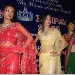 Miss Nepalgunj 2011 is Shreya Basnet
