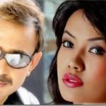 Is Bhuwan KC dating Ashika Tamang ?
