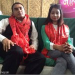 Binita Baral and Dhurmus appointed goodwill ambassadors