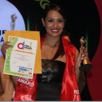 Keki and Aryan also won D Cine Award (winners list)