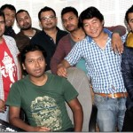 Classic to feature Namrata Shrestha and Aryan Sigdel, song recording started