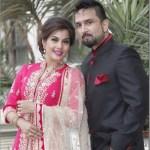 Resh Marahatta got engaged to Asmi Adhikari, Yama Buddha sister