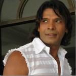Biraj Bhatt returning in Nepali movie in Rose Rana production, Parshuram