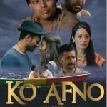Ko Afno to release with Karishma Manandhar film Fagu on Feb 19