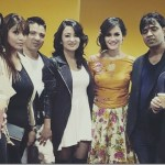 Prem Geet premier show held, Sudarshan Thapa appreciated (video report)