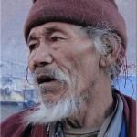 RIP Thinley Lhondup, Caravan (Himalaya) actor died in Dolpa