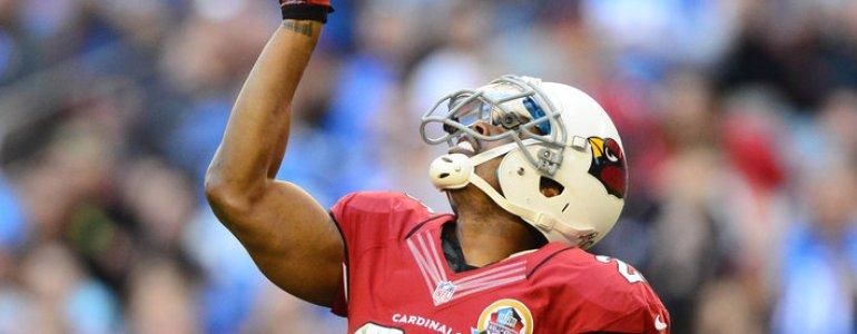 NFL: Detroit Lions at Arizona Cardinals