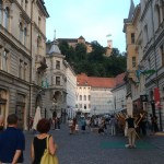 Old part (Ljubljana - Centre)