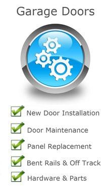 l garage door repairs in Guelph