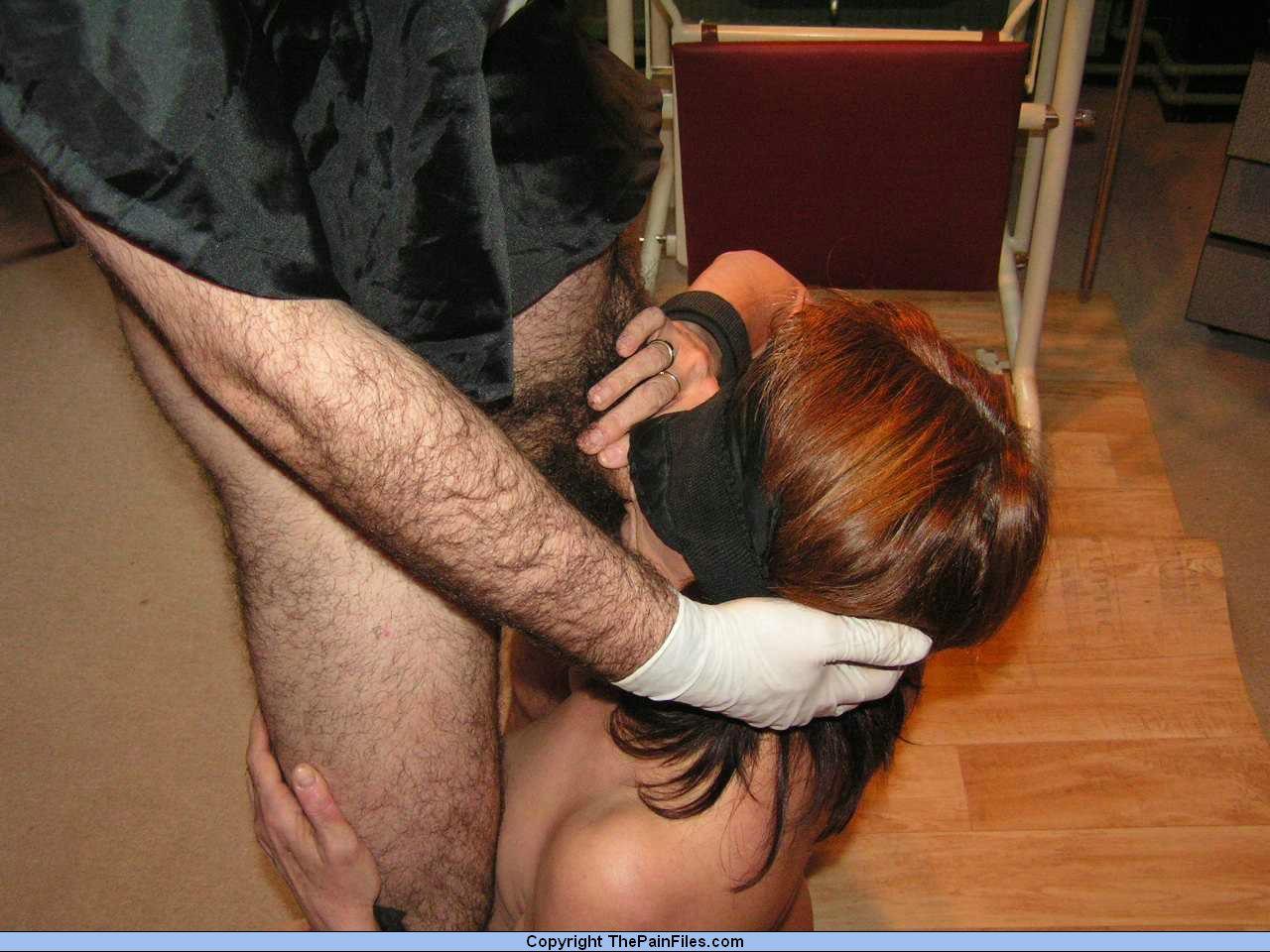 violent sexual torture