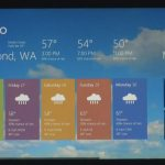 Microsoft Shows off some new Windows 8 Tablet Screened