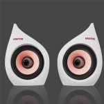 Krator N4-20U05 Neso 04 Speakers
