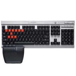 Corsair K60 keyboard