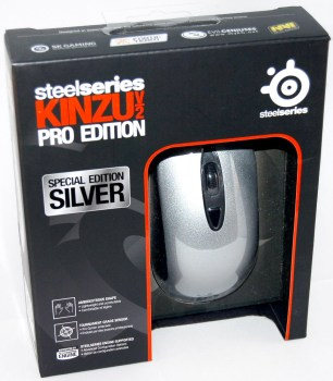 Steelseries Kinzu 2