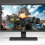 BenQ RL2755HM monitor review: console gaming special