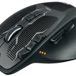 Logitech G700S review: an advanced wireless gaming mouse