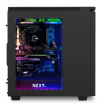 NZXT Hue+ review: easy RGB PC case lighting