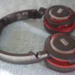 Sound Blaster Evo Wireless review: Bluetooth headphones for gamers