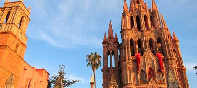 Spending Two Perfect Days In San Miguel de Allende
