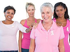 Know the Stats on Breast Cancer