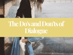 The Do's and Don'ts of Dialogue