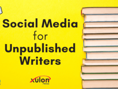 Social Media for Unpublished Writers