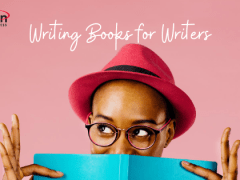 Writing Books Designed for Writers