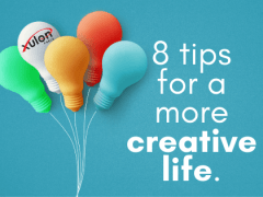 How to Live a More Creative Life