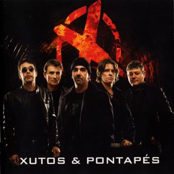 12. xutos _ pontapes