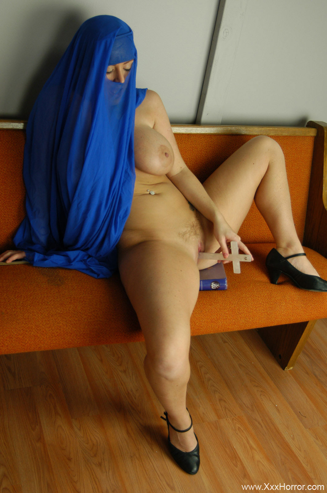 Your muslim girl ak 47 nude hot