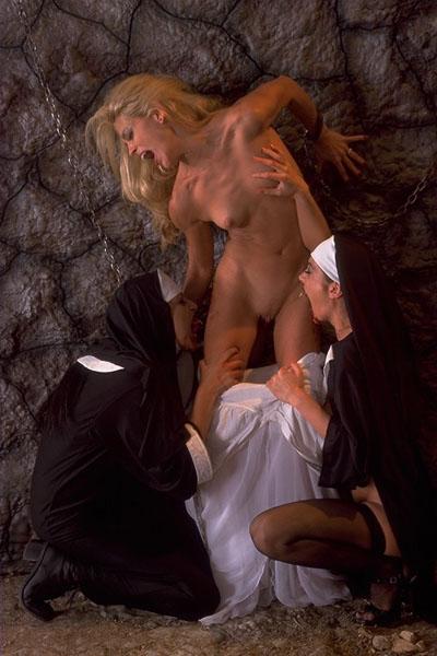 satanic sex sluts