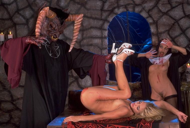 satanic sex seed