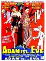 Adam est... Ève (1954)