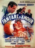 Fanfare d'amour (1935)