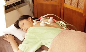 干渉波(EMS)治療