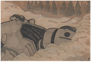 Iron Giant - The End