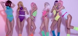 RENGLE – Click Click (videoclip)