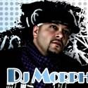 DJ MORPH INTERVIEW
