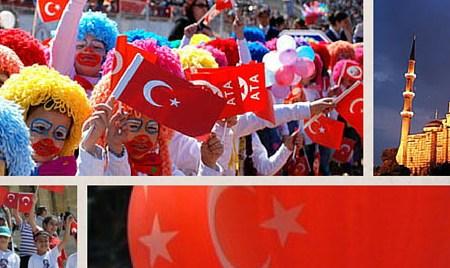 الأعياد العامة و العطل الرسمية في تركيا و اسطنبول