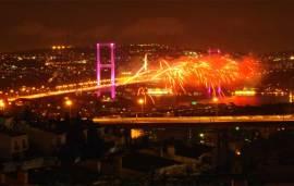 عام على افتتاح يا هلا اسطنبول