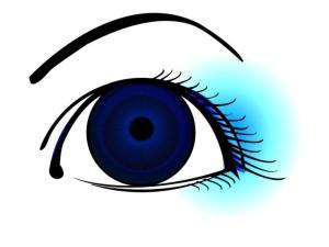 目も紫外線で日焼けするか、影響があるのか気になりますね。