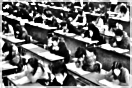 薬剤師国家試験 受験対策 教育サイト やくがくま 受験勉強 方法論 ノウハウ 足切りの基準点 合格基準点 自己採点 シビア 現実 努力 不合格 合格 分かれ目 説明 記事